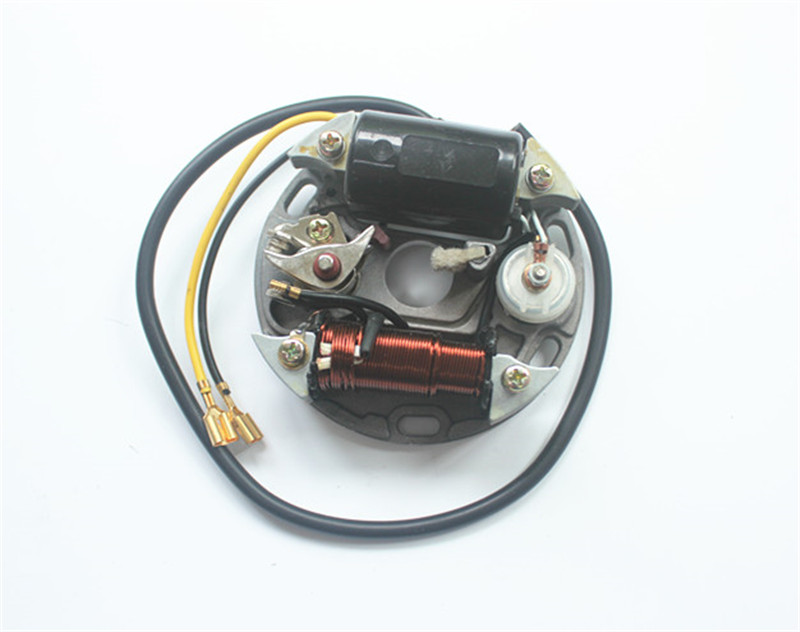 PUCH 17 W stator coil